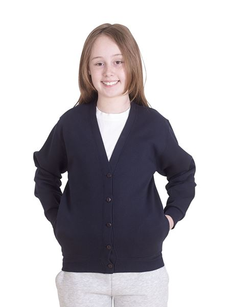 Picture of Childrens Cardigan