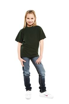 Picture of Childrens T-shirt