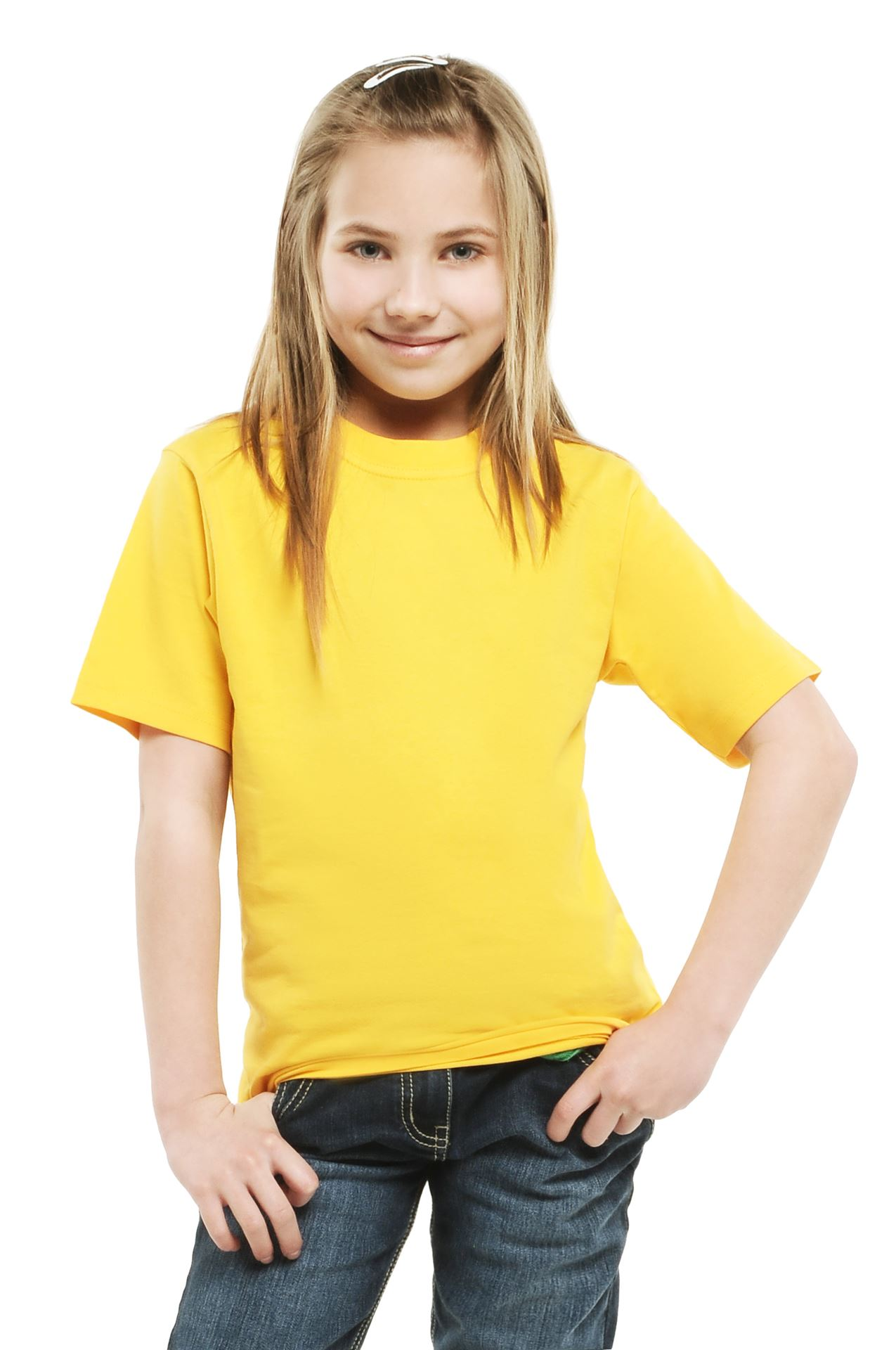 Dress my childrens t shirt for Yellow t shirt for kids