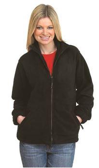 Picture of Classic Full Zip Micro Fleece Jacket