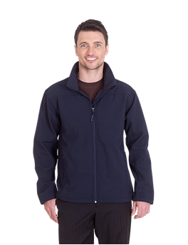 Picture of Classic Full Zip Soft Shell Jacket