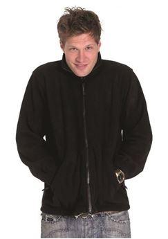 Picture of Premium Full Zip Micro Fleece Jacket