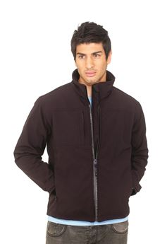 Picture of Premium Full Zip Soft Shell Jacket