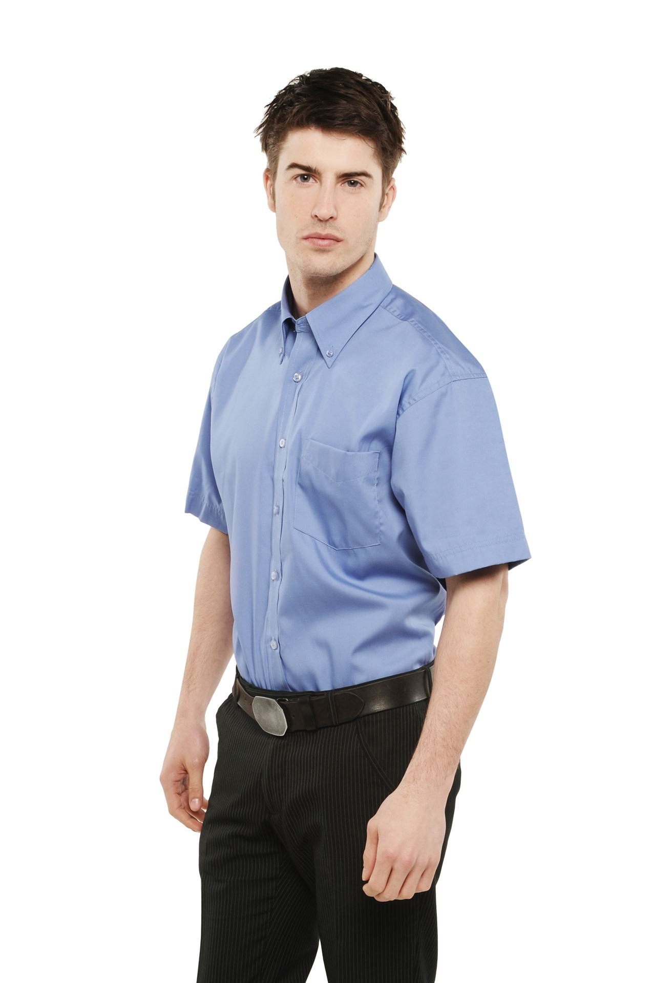 Collection mens pinpoint oxford dress shirts pictures for Mens pinpoint dress shirts