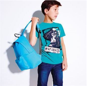 Picture of Junior fashion backpack