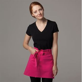 Picture of Bar apron short Superwash® 60ºC unisex