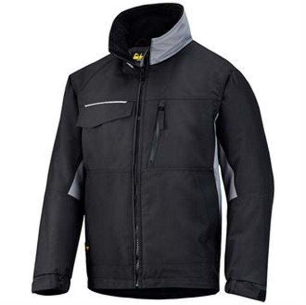 Picture of Craftsman's winter jacket