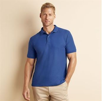 Picture of DryBlend™ double pique sport shirt