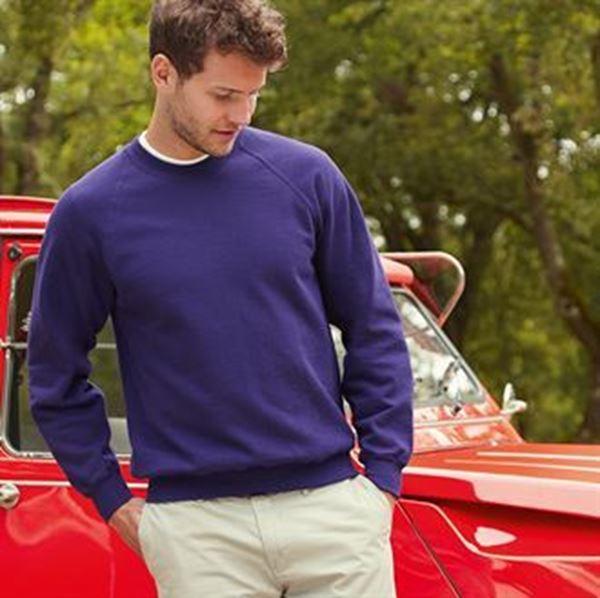 Picture of Classic 80/20 raglan sweatshirt