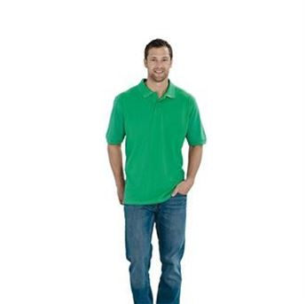 Picture of Classic cotton pique polo