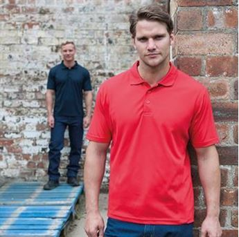 Picture of Performance workwear polo