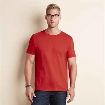 Picture of Softstyle™ adult ringspun t-shirt