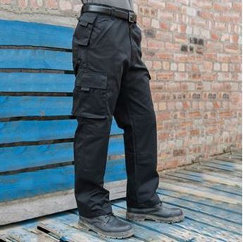 Picture of Premium workwear trousers