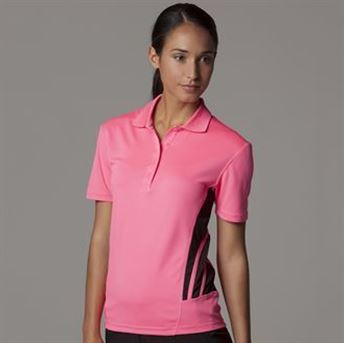 Picture of Women's Gamegear® Cooltex® training polo