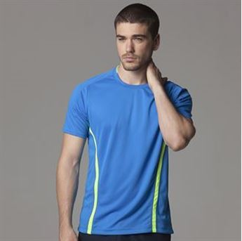 Picture of Gamegear® Cooltex® action t short sleeve