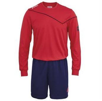Picture of Kit long sleeve sigma (full kit)