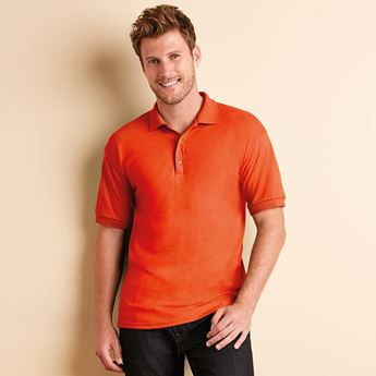 Picture of DryBlend™ jersey knit polo