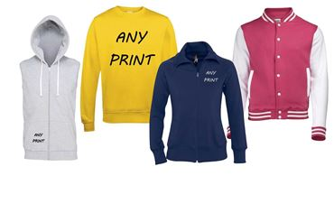 Picture for category SWEATSHIRTS & HOODIES