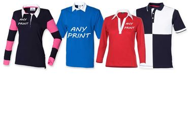 Picture for category RUGBY SHIRTS