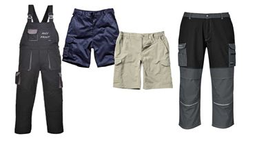 Picture for category TROUSERS & SHORTS