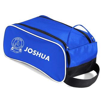 Picture of Sporting Football Club shoe bag