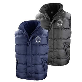 Picture of Sporting Football Club gilet