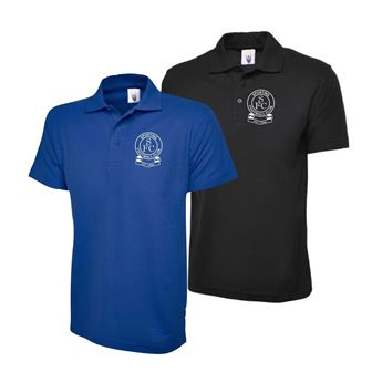 Picture of Sporting Football Club kids polo (Boys & Girls)