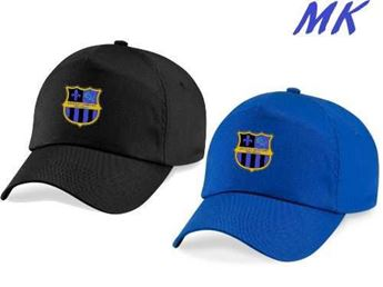 Picture of MK-Solihull Sporting Mini Kickers cap