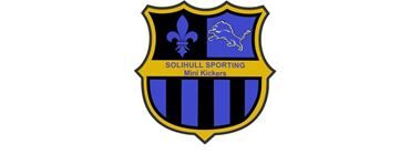 Picture for category Solihull Sporting Mini Kickers
