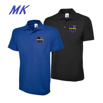 Picture of MK-Solihull Sporting Mini Kickers kids polo