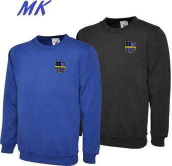 Picture of MK-Solihull Sporting Mini Kickers sweatshirt