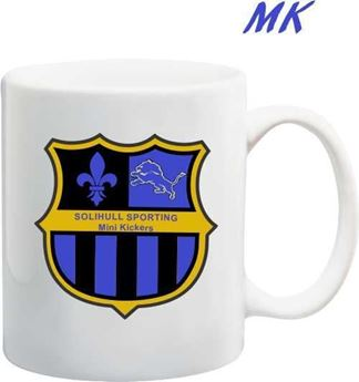 Picture of MK-Solihull Sporting Mini Kickers mug