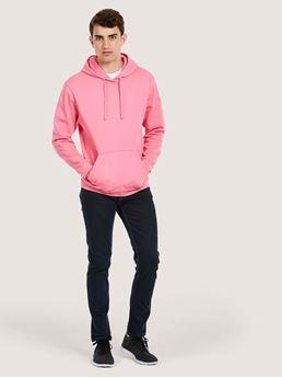 Picture of Deluxe Hooded Sweatshirt