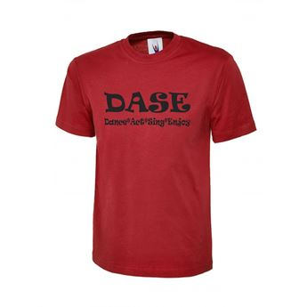 Picture of DASE ADULT T-SHIRT