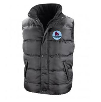Picture of Woodbourne Sports Club gilet