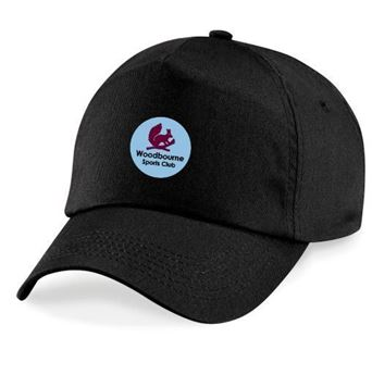 Picture of Woodbourne Sports Club Adult cap
