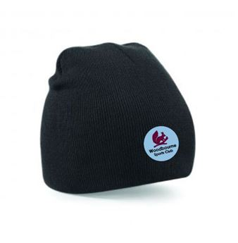 Picture of Woodbourne Sports Club beanie hat