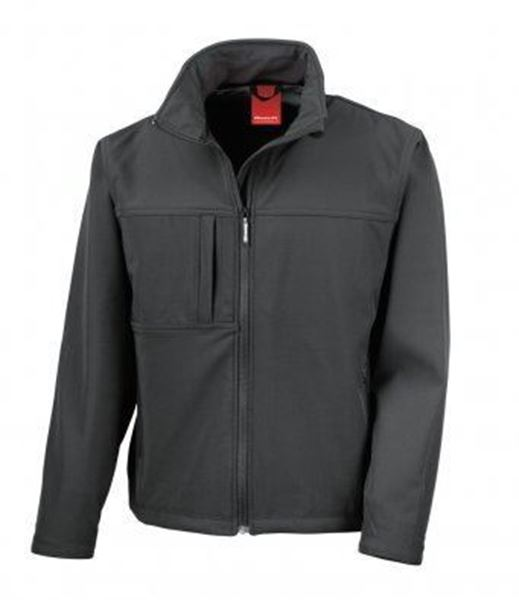 Picture of Classic softshell jacket