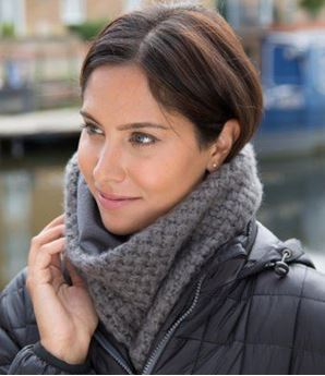 Picture of Braided snood