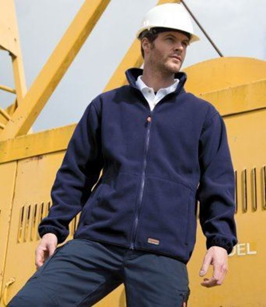 Picture of Result Work-Guard Heavy Duty Micro Fleece