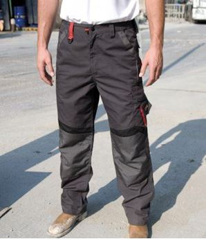Picture of Result Work-Guard Technical Trousers