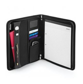 Picture of Quadra Burbank™ Zipper Portfolio