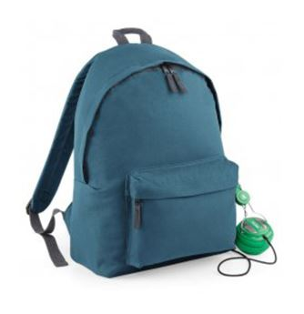 Picture of BagBase Original Fashion Backpack