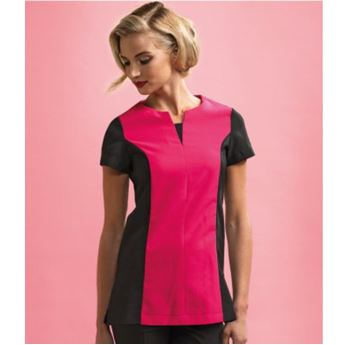 Picture of Premier Ladies Peony Short Sleeve Tunic