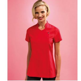 Picture of Premier Ladies Blossom Short Sleeve Tunic