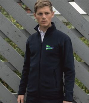 Picture of Thames Valley Cruising Club Micro Fleece Jacket