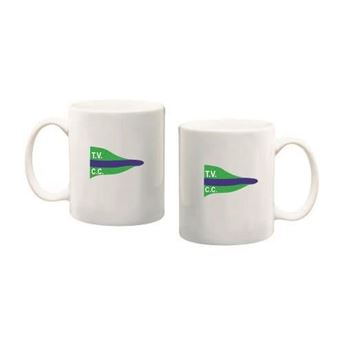 Picture of Thames Valley Cruising Club Ceramic Mug