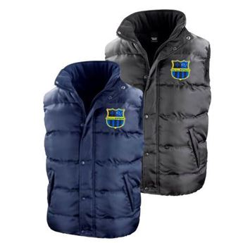 Picture of Solihull Sporting FC gilet