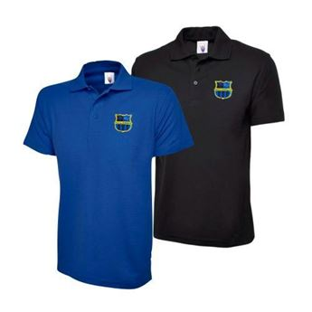 Picture of Solihull Sporting FC kids polo (Boys & Girls)