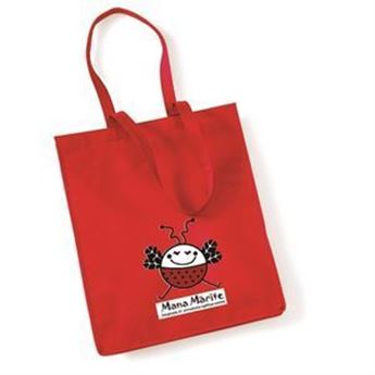 Picture of All Purpose Tote with logo (19 litres)